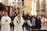 Venerdì Santo - Passaggio in Corso Vittorio Emanuele (1/412)