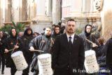 Venerdì Santo - Passaggio in Corso Vittorio Emanuele (4/412)
