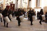 Venerdì Santo - Passaggio in Corso Vittorio Emanuele (7/412)