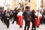 Venerdì Santo - Passaggio in Corso Vittorio Emanuele (13/412)