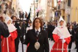 Venerdì Santo - Passaggio in Corso Vittorio Emanuele (14/412)