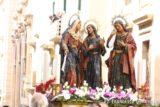 Venerdì Santo - Passaggio in Corso Vittorio Emanuele (25/412)