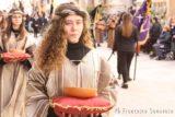 Venerdì Santo - Passaggio in Corso Vittorio Emanuele (53/412)