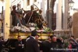 Venerdì Santo - Passaggio in Corso Vittorio Emanuele (110/412)