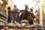 Venerdì Santo - Passaggio in Corso Vittorio Emanuele (112/412)