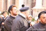 Venerdì Santo - Passaggio in Corso Vittorio Emanuele (117/412)