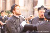 Venerdì Santo - Passaggio in Corso Vittorio Emanuele (118/412)