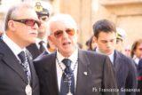 Venerdì Santo - Passaggio in Corso Vittorio Emanuele (131/412)