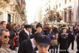 Venerdì Santo - Passaggio in Corso Vittorio Emanuele (134/412)