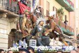 Venerdì Santo - Passaggio in Corso Vittorio Emanuele (139/412)