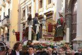 Venerdì Santo - Passaggio in Corso Vittorio Emanuele (161/412)