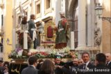 Venerdì Santo - Passaggio in Corso Vittorio Emanuele (165/412)