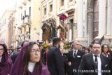Venerdì Santo - Passaggio in Corso Vittorio Emanuele (179/412)