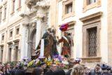 Venerdì Santo - Passaggio in Corso Vittorio Emanuele (185/412)