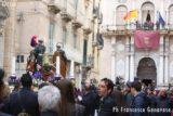 Venerdì Santo - Passaggio in Corso Vittorio Emanuele (193/412)