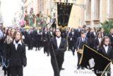 Venerdì Santo - Passaggio in Corso Vittorio Emanuele (195/412)