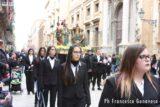 Venerdì Santo - Passaggio in Corso Vittorio Emanuele (196/412)