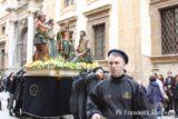 Venerdì Santo - Passaggio in Corso Vittorio Emanuele (199/412)