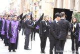 Venerdì Santo - Passaggio in Corso Vittorio Emanuele (202/412)
