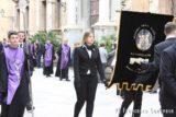 Venerdì Santo - Passaggio in Corso Vittorio Emanuele (203/412)