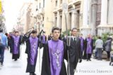 Venerdì Santo - Passaggio in Corso Vittorio Emanuele (204/412)
