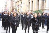 Venerdì Santo - Passaggio in Corso Vittorio Emanuele (206/412)