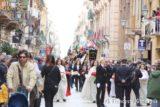 Venerdì Santo - Passaggio in Corso Vittorio Emanuele (213/412)