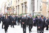 Venerdì Santo - Passaggio in Corso Vittorio Emanuele (236/412)