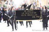 Venerdì Santo - Passaggio in Corso Vittorio Emanuele (247/412)