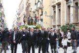 Venerdì Santo - Passaggio in Corso Vittorio Emanuele (252/412)