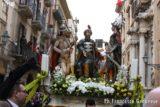 Venerdì Santo - Passaggio in Corso Vittorio Emanuele (257/412)