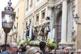 Venerdì Santo - Passaggio in Corso Vittorio Emanuele (273/412)