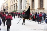 Venerdì Santo - Passaggio in Corso Vittorio Emanuele (291/412)