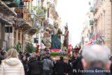 Venerdì Santo - Passaggio in Corso Vittorio Emanuele (293/412)
