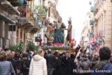 Venerdì Santo - Passaggio in Corso Vittorio Emanuele (294/412)