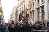 Venerdì Santo - Passaggio in Corso Vittorio Emanuele (303/412)