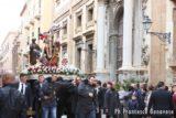 Venerdì Santo - Passaggio in Corso Vittorio Emanuele (304/412)
