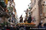 Venerdì Santo - Passaggio in Corso Vittorio Emanuele (315/412)
