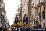 Venerdì Santo - Passaggio in Corso Vittorio Emanuele (316/412)