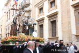 Venerdì Santo - Passaggio in Corso Vittorio Emanuele (319/412)