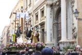 Venerdì Santo - Passaggio in Corso Vittorio Emanuele (327/412)