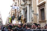 Venerdì Santo - Passaggio in Corso Vittorio Emanuele (328/412)