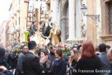 Venerdì Santo - Passaggio in Corso Vittorio Emanuele (330/412)