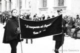 Venerdì Santo - Passaggio in Corso Vittorio Emanuele (338/412)