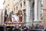 Venerdì Santo - Passaggio in Corso Vittorio Emanuele (343/412)