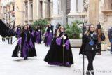 Venerdì Santo - Passaggio in Corso Vittorio Emanuele (352/412)