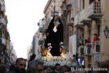 Venerdì Santo - Passaggio in Corso Vittorio Emanuele (400/412)