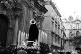 Venerdì Santo - Passaggio in Corso Vittorio Emanuele (409/412)