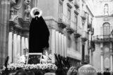 Venerdì Santo - Passaggio in Corso Vittorio Emanuele (410/412)