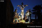 Sabato Santo - rientro di alcuni gruppi (5/269)